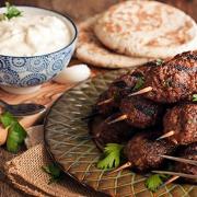 les plats libanais